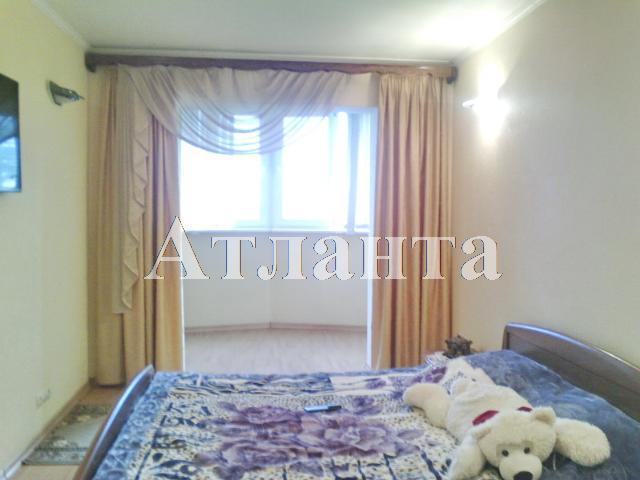 Продается 4-комнатная квартира на ул. Проспект Добровольского — 70 000 у.е. (фото №4)