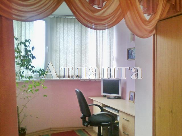 Продается 4-комнатная квартира на ул. Проспект Добровольского — 70 000 у.е. (фото №6)