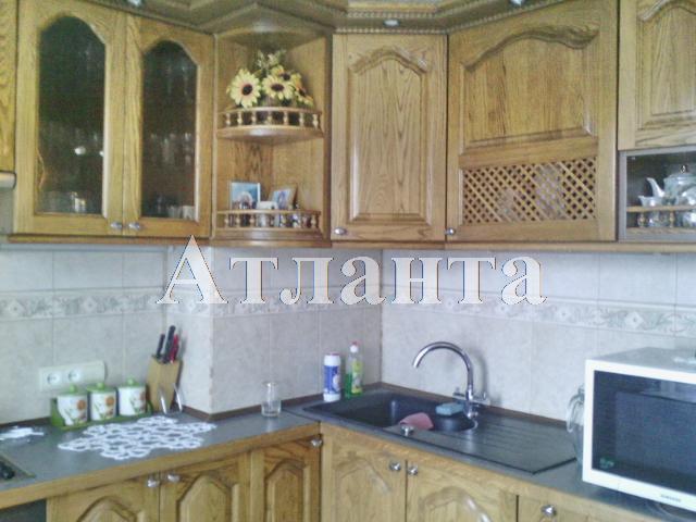Продается 4-комнатная квартира на ул. Проспект Добровольского — 70 000 у.е. (фото №8)