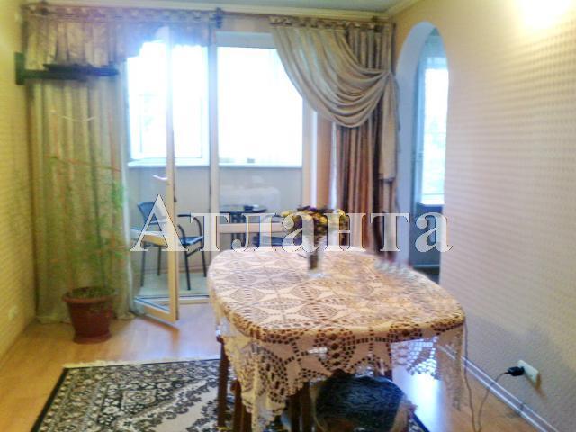 Продается 4-комнатная квартира на ул. Проспект Добровольского — 70 000 у.е. (фото №9)