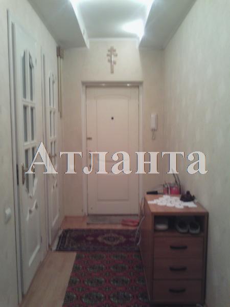 Продается 4-комнатная квартира на ул. Проспект Добровольского — 70 000 у.е. (фото №11)