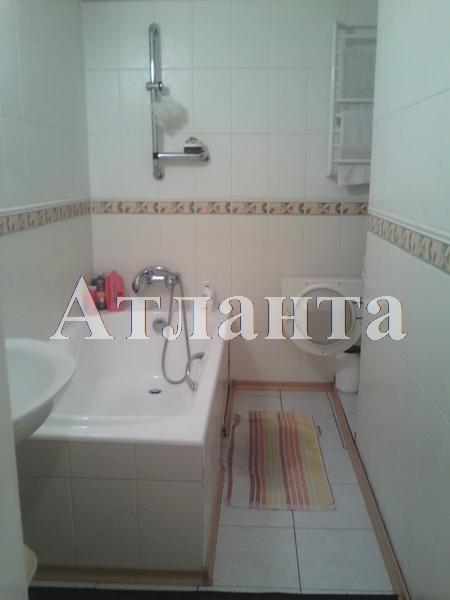 Продается 4-комнатная квартира на ул. Проспект Добровольского — 70 000 у.е. (фото №12)