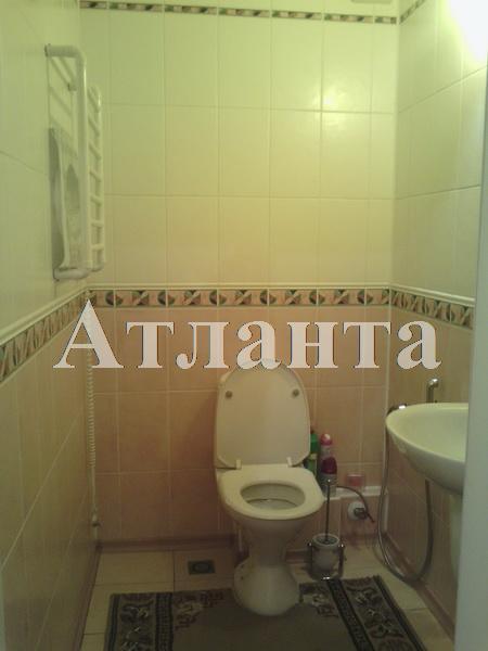 Продается 4-комнатная квартира на ул. Проспект Добровольского — 70 000 у.е. (фото №13)