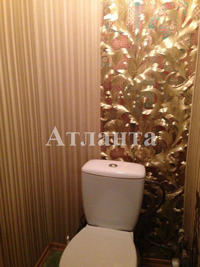 Продается 5-комнатная квартира на ул. Екатерининская — 150 000 у.е. (фото №9)