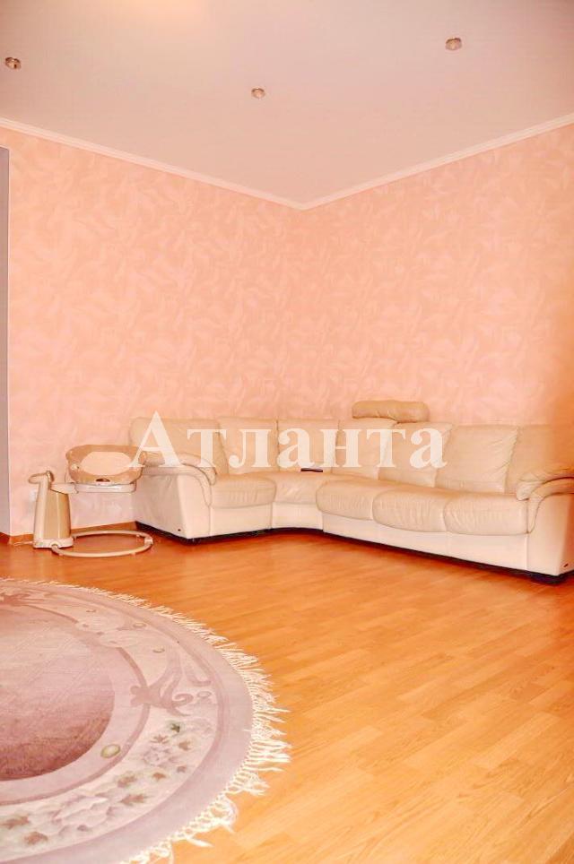 Продается 4-комнатная квартира на ул. Фонтанская Дор. — 250 000 у.е.