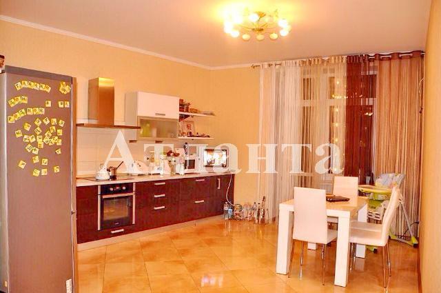 Продается 4-комнатная квартира на ул. Фонтанская Дор. — 250 000 у.е. (фото №3)