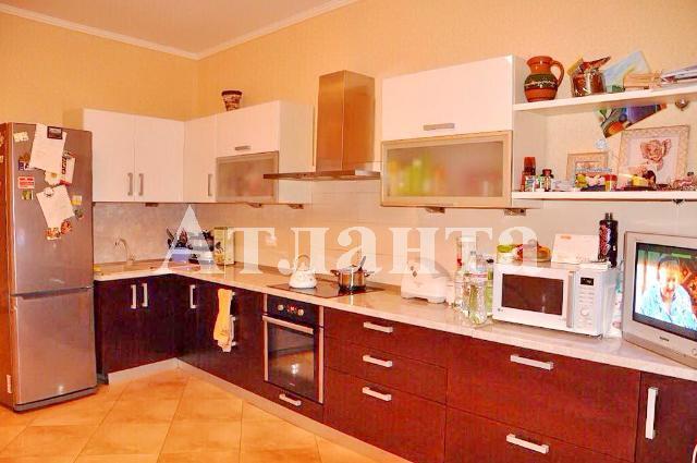 Продается 4-комнатная квартира на ул. Фонтанская Дор. — 250 000 у.е. (фото №4)
