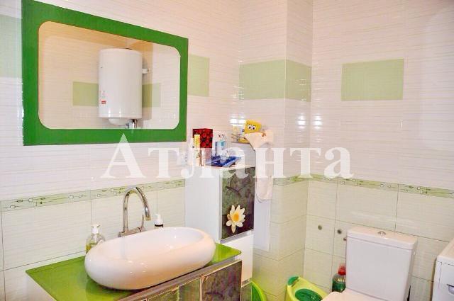 Продается 4-комнатная квартира на ул. Фонтанская Дор. — 250 000 у.е. (фото №6)
