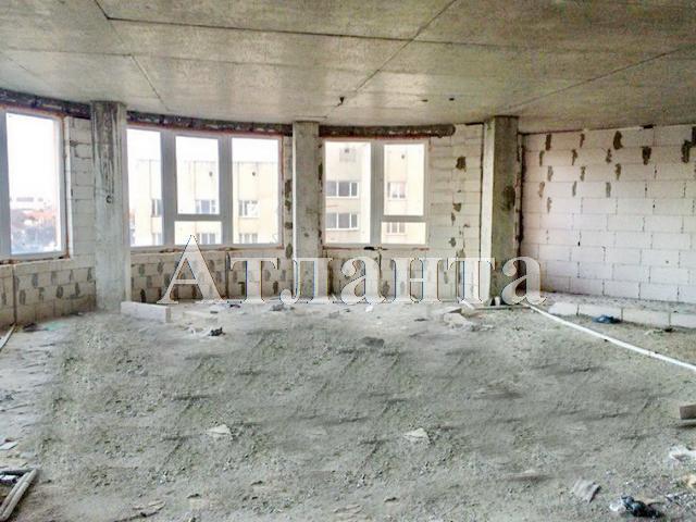 Продается 3-комнатная квартира в новострое на ул. Макаренко — 85 000 у.е.