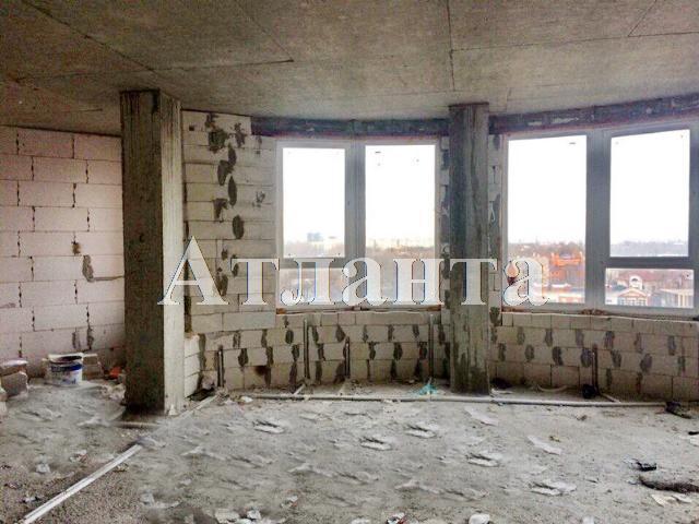 Продается 3-комнатная квартира в новострое на ул. Макаренко — 85 000 у.е. (фото №2)