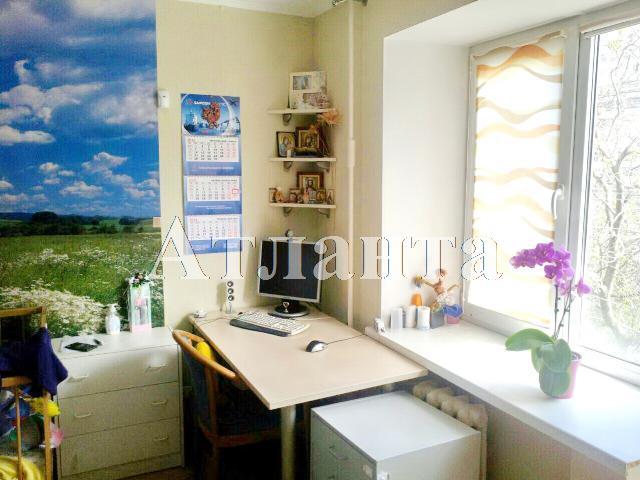 Продается 1-комнатная квартира на ул. Педагогическая — 27 000 у.е. (фото №2)