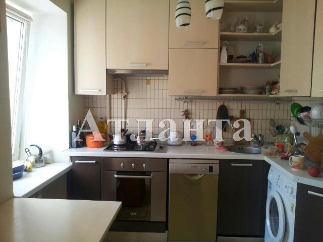 Продается 1-комнатная квартира на ул. Педагогическая — 27 000 у.е. (фото №4)