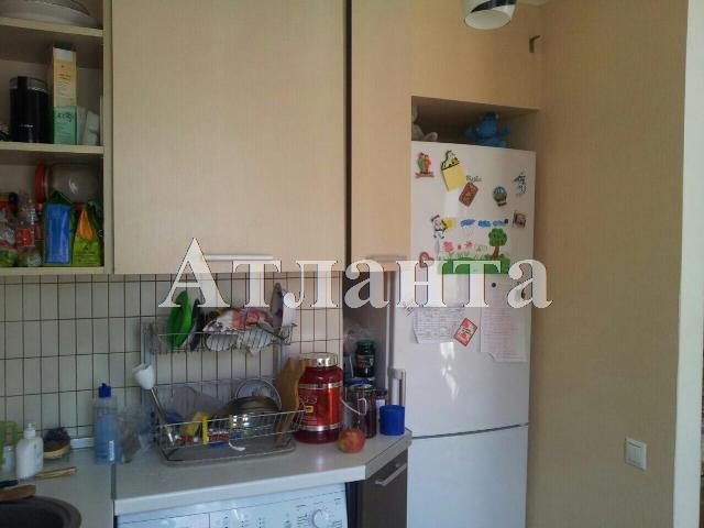 Продается 1-комнатная квартира на ул. Педагогическая — 27 000 у.е. (фото №5)