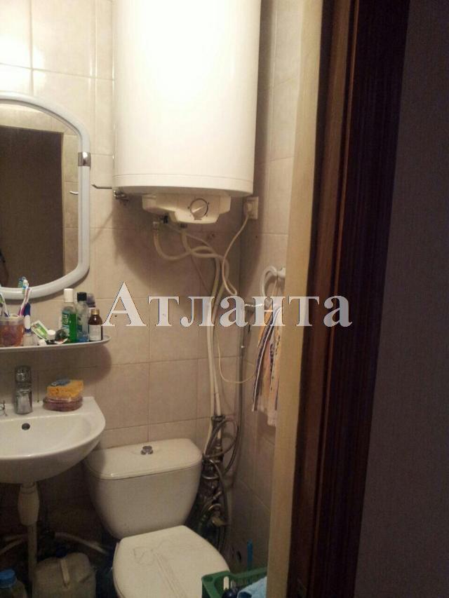 Продается 1-комнатная квартира на ул. Педагогическая — 27 000 у.е. (фото №8)