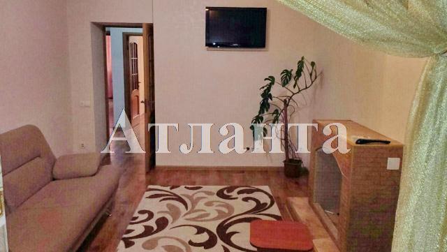 Продается 3-комнатная квартира на ул. Черепановых — 82 000 у.е.