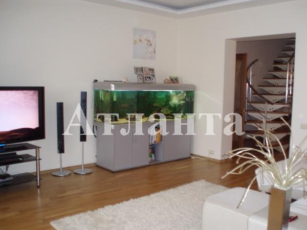 Продается Многоуровневая квартира на ул. Тенистая — 250 000 у.е.
