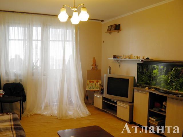 Продается 2-комнатная квартира на ул. Светлый Пер. — 77 000 у.е. (фото №2)