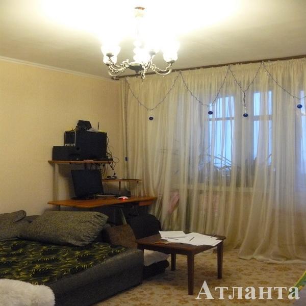 Продается 2-комнатная квартира на ул. Светлый Пер. — 77 000 у.е. (фото №3)