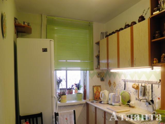 Продается 2-комнатная квартира на ул. Светлый Пер. — 77 000 у.е. (фото №4)