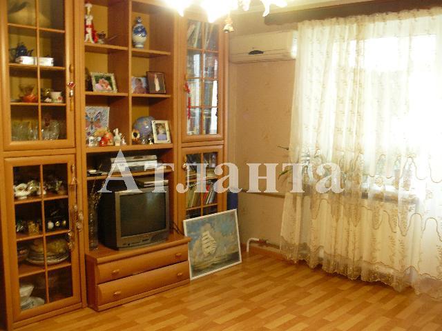 Продается 1-комнатная квартира на ул. Петрова Ген. — 41 000 у.е.