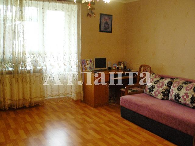 Продается 1-комнатная квартира на ул. Петрова Ген. — 41 000 у.е. (фото №2)
