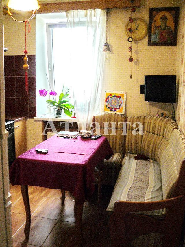 Продается 1-комнатная квартира на ул. Петрова Ген. — 41 000 у.е. (фото №4)