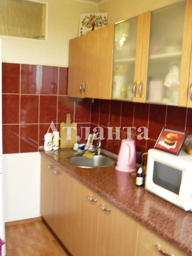 Продается 1-комнатная квартира на ул. Петрова Ген. — 41 000 у.е. (фото №5)