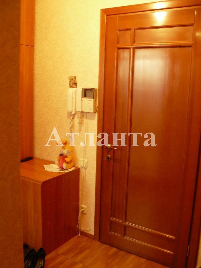 Продается 1-комнатная квартира на ул. Петрова Ген. — 41 000 у.е. (фото №6)