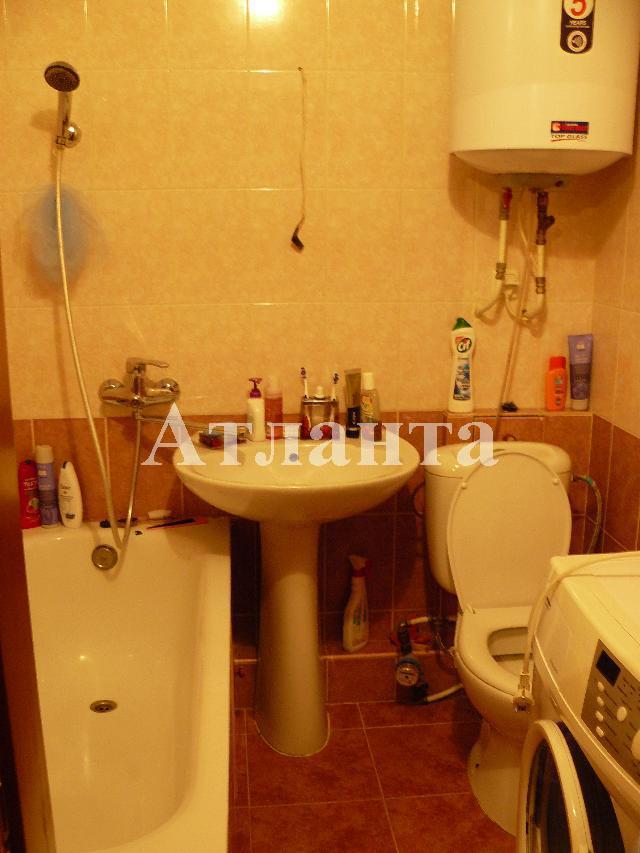 Продается 1-комнатная квартира на ул. Петрова Ген. — 41 000 у.е. (фото №7)