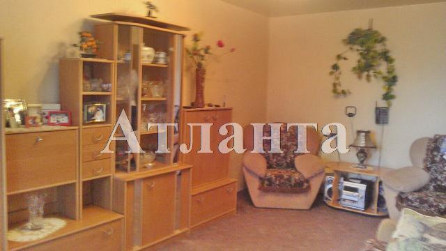 Продается 2-комнатная квартира на ул. Рихтера Святослава — 40 000 у.е.