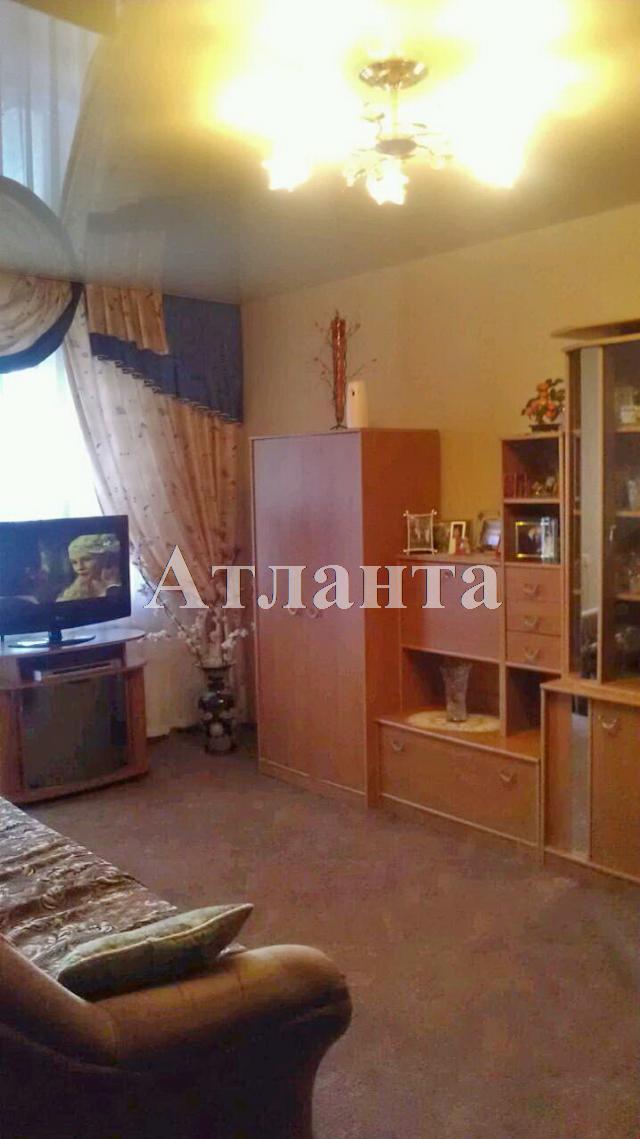 Продается 2-комнатная квартира на ул. Рихтера Святослава — 40 000 у.е. (фото №2)