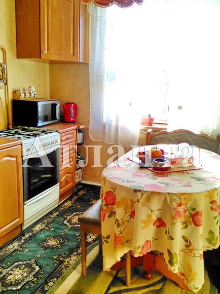 Продается 2-комнатная квартира на ул. Рихтера Святослава — 40 000 у.е. (фото №4)