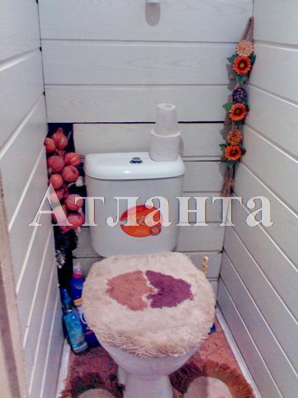Продается 2-комнатная квартира на ул. Рихтера Святослава — 40 000 у.е. (фото №6)