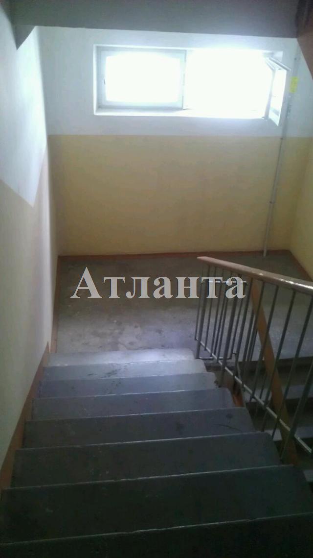 Продается 2-комнатная квартира на ул. Рихтера Святослава — 40 000 у.е. (фото №7)