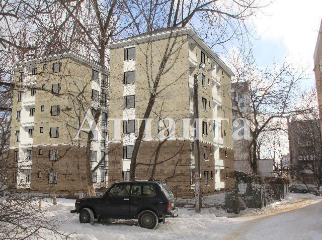 Продается 1-комнатная квартира в новострое на ул. Педагогическая — 22 750 у.е.