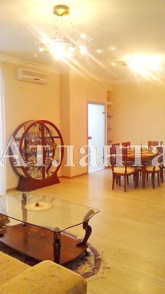 Продается 3-комнатная квартира на ул. Лидерсовский Бул. — 230 000 у.е.