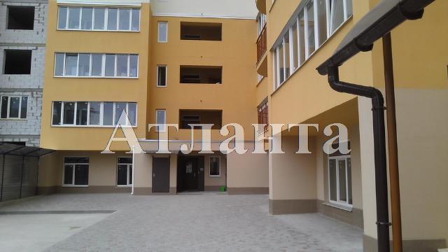 Продается 1-комнатная квартира в новострое на ул. Костанди — 47 000 у.е.