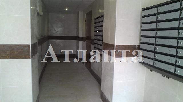 Продается 1-комнатная квартира в новострое на ул. Костанди — 47 000 у.е. (фото №2)