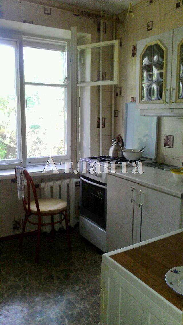 Продается 1-комнатная квартира на ул. Героев Пограничников — 27 000 у.е.