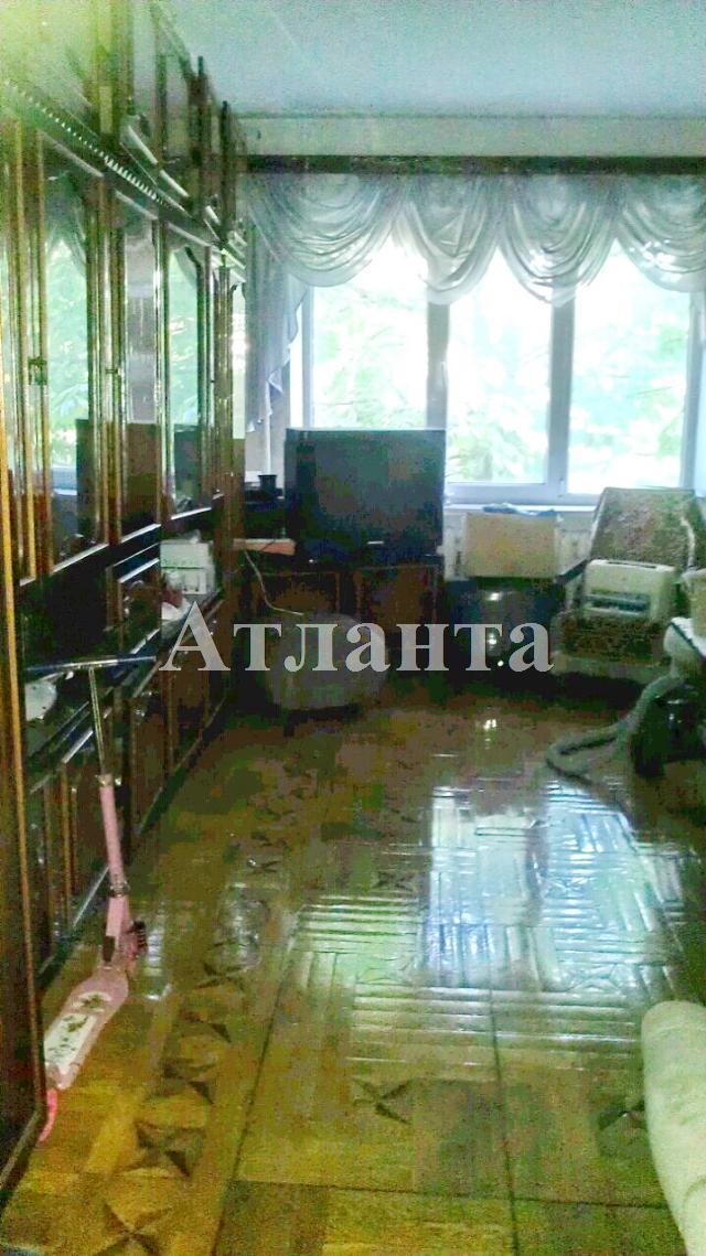 Продается 1-комнатная квартира на ул. Героев Пограничников — 27 000 у.е. (фото №3)