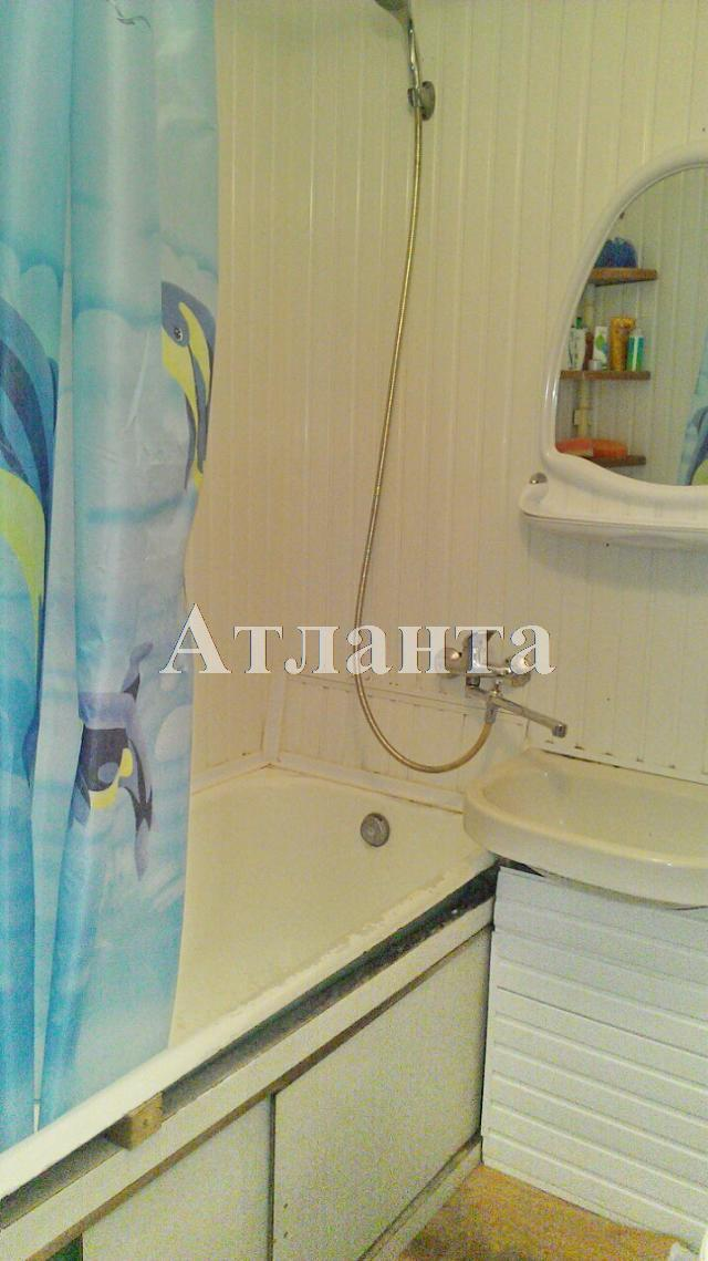 Продается 1-комнатная квартира на ул. Героев Пограничников — 27 000 у.е. (фото №4)