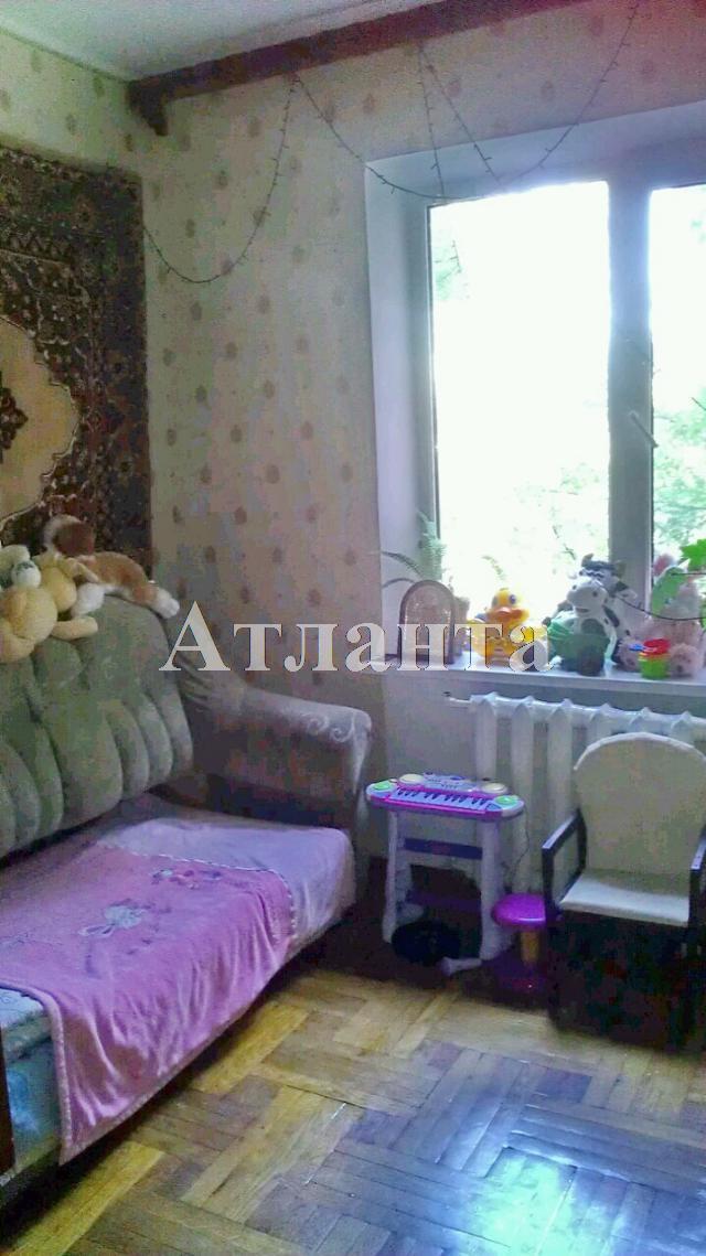 Продается 1-комнатная квартира на ул. Героев Пограничников — 27 000 у.е. (фото №6)