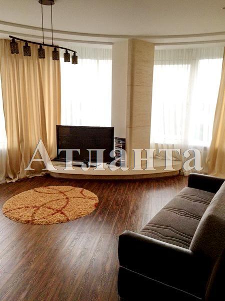 Продается 3-комнатная квартира на ул. Генуэзская — 165 000 у.е.