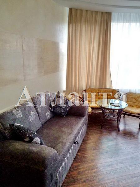 Продается 3-комнатная квартира на ул. Генуэзская — 165 000 у.е. (фото №2)
