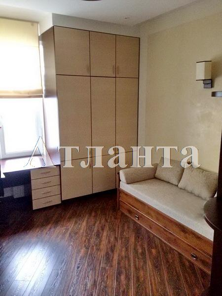 Продается 3-комнатная квартира на ул. Генуэзская — 165 000 у.е. (фото №4)