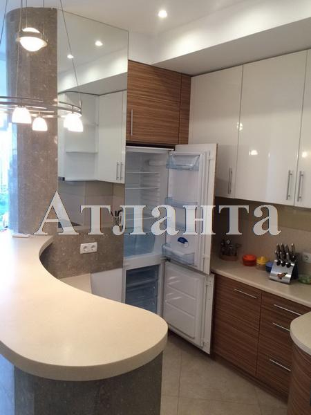 Продается 3-комнатная квартира на ул. Генуэзская — 165 000 у.е. (фото №8)