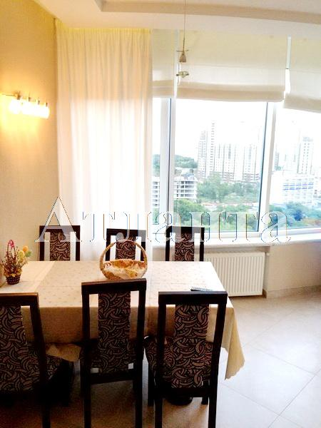 Продается 3-комнатная квартира на ул. Генуэзская — 165 000 у.е. (фото №9)