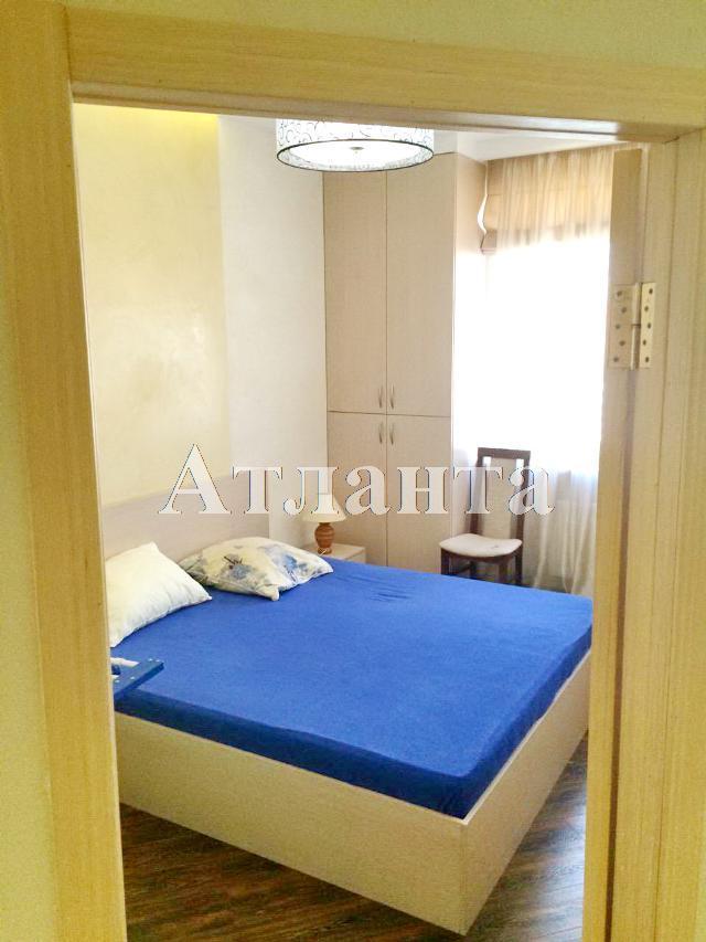 Продается 1-комнатная квартира на ул. Гагаринское Плато — 89 000 у.е.