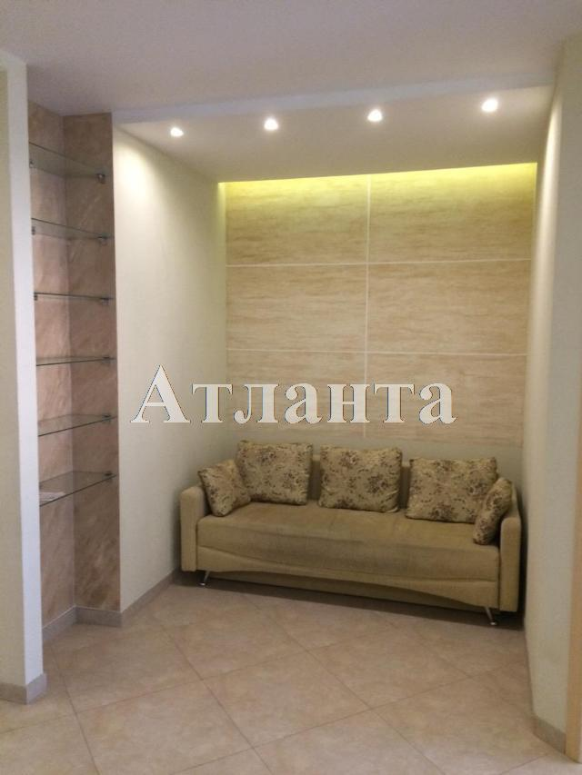 Продается 1-комнатная квартира на ул. Гагаринское Плато — 89 000 у.е. (фото №3)