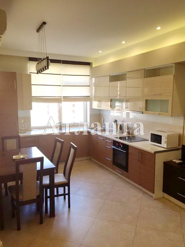 Продается 1-комнатная квартира на ул. Гагаринское Плато — 89 000 у.е. (фото №4)